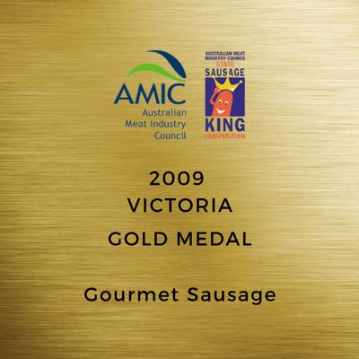 2009 award 1