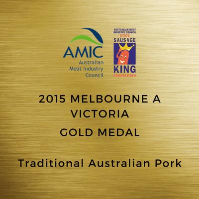 2015 award 2