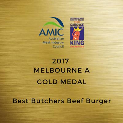 2017 award 2