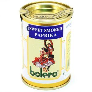 Bolero Sweet Smoked Paprika 90g