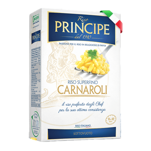 Riso Principe Carnaroli