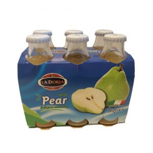 La Doria Pear Juice