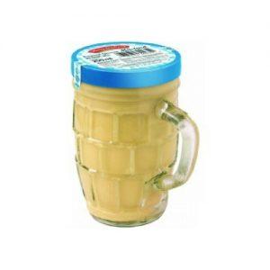 Hengstenberg Mild German Mustard 200g