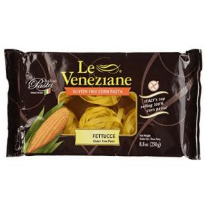 Le Veneziane Gluten Free Fettucce
