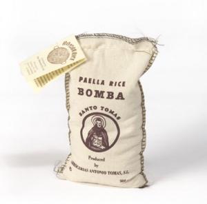 Santo Tomas Bomba Paella Rice