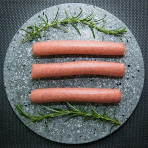 Traditional Thin Sausage
