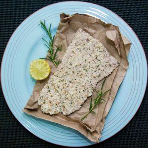 New Season Veal Schnitzel