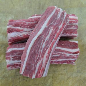 Beef Spare Ribs