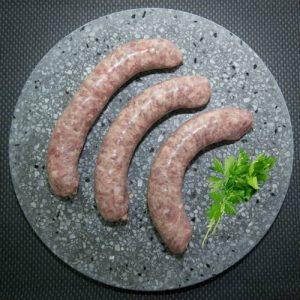 German Style Bratwurst Sausage