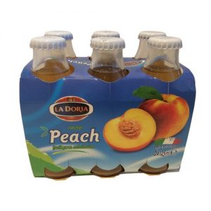 La Doria Peach Juice