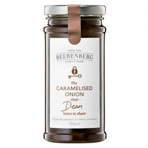 Beerenberg Caramelised Onion
