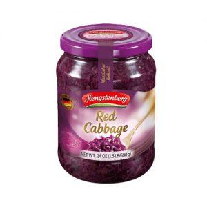 Hengstenberg Red Cabbage