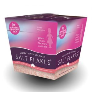 Murray River Gourmet Salt Flakes