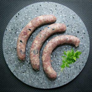 St John's Sausage