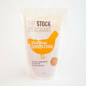 The Stock Merchant Chicken Stock