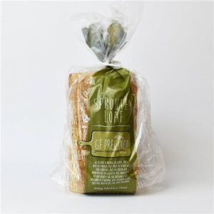 GF Precinct Sprouted Loaf Gluten Free Bread