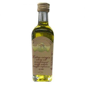 Centro Tartufi Molise Extra Virgin Olive Oil with White Truffle Infusion