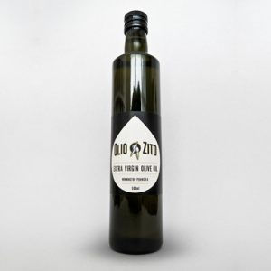 Olio Zito Extra Virgin Olive Oil