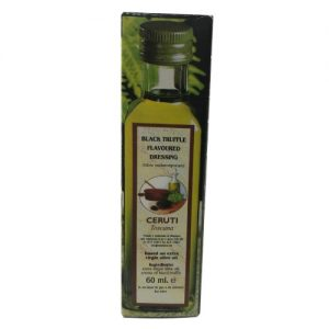 Ceruti Black Truffle Flavoured Dressing