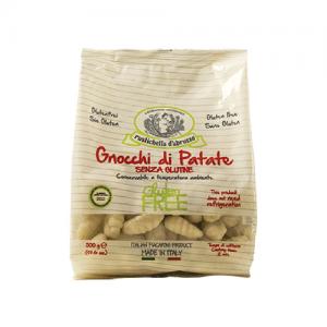 Rustichella d'Abruzzo Gluten Free Potato Gnocchi