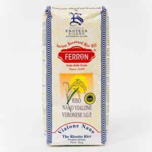 Ferron Vialone Nano the Risotto Rice