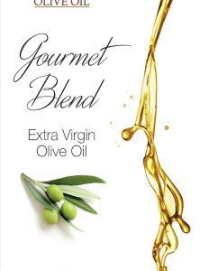 Gourmet Blend Extra Virgin Olive Oil