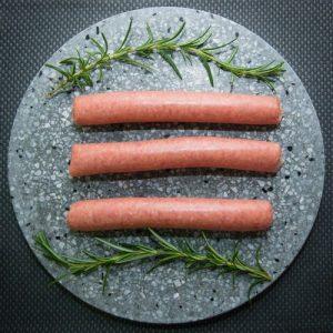 Traditional Thin Sausage