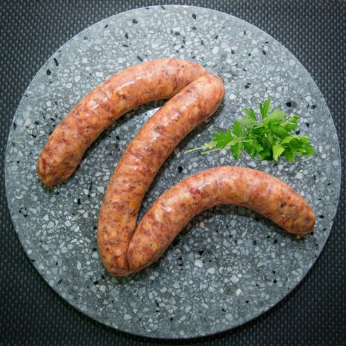 Farmers Sausage