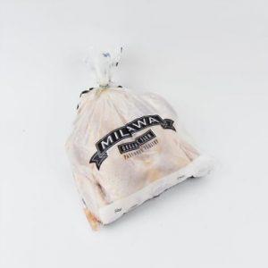 Milawa Organic Whole Chicken