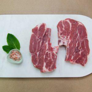 Lamb Forequarter Chops