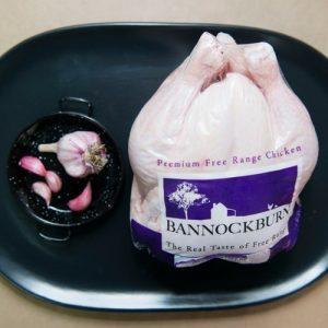 Bannockburn Whole Free Range Chicken