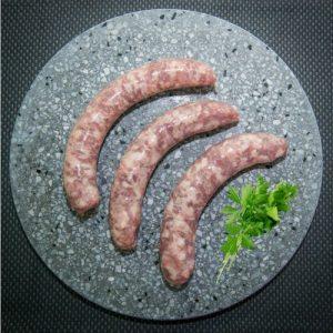 Mild Italian Fennel Sausage