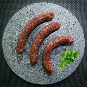 Old Style Beef Sausage