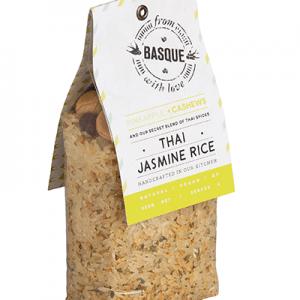 Pineapple and Cashews Thai Jasmine Rice