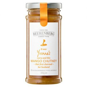 Beerenberg Mango Chutney