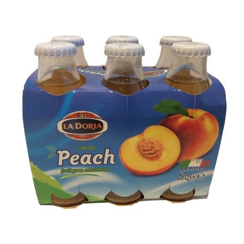 La Doria Peach Juice
