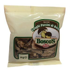 Bosco's Funghi Porcini