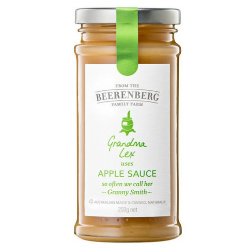 Beerenberg Apple Sauce