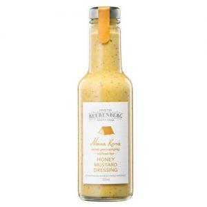 Beerenberg Honey Mustard Dressing
