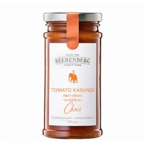 Beerenberg Tomato Kasundi
