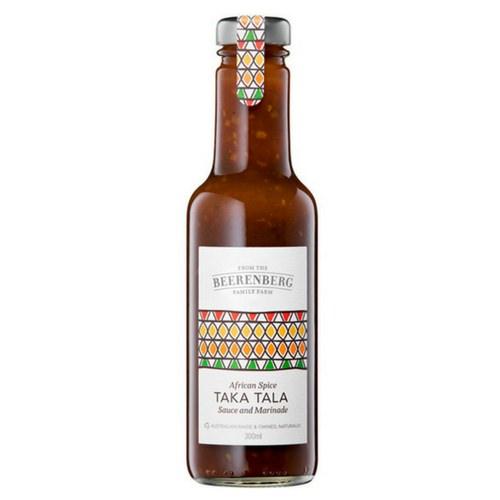 Beerenberg Taka Tala Sauce and Marinade
