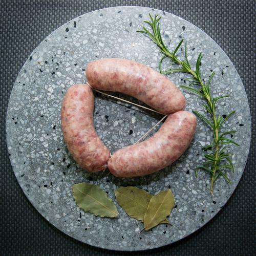 Mild Salsicca Sausage