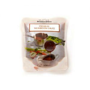Premium Mushroom Sauce