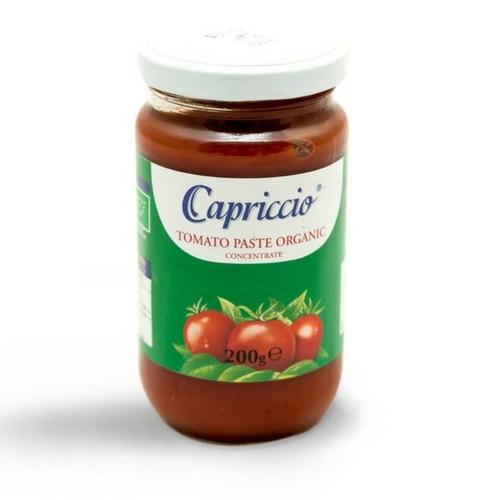 Capriccio Tomato Paste Organic