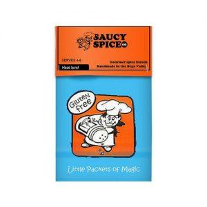 Saucy Spice Co Harira Soup Mix
