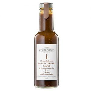 Beerenberg Worcestershire Sauce