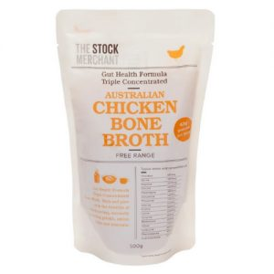Triple Concentrated Chicken Bone Broth