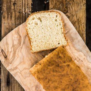 GF Precinct Market Loaf