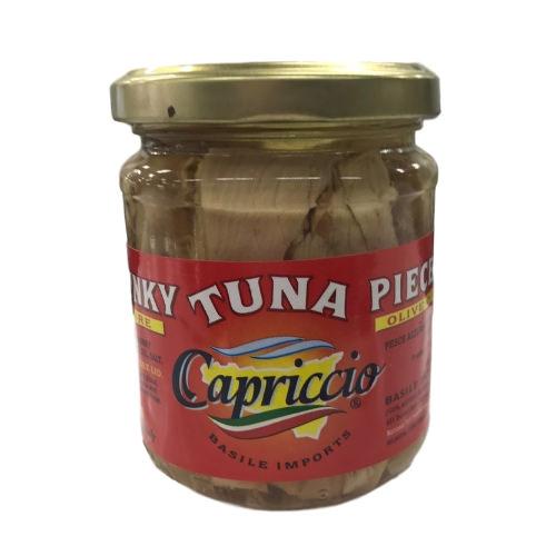 Capriccio Chunky Tuna Pieces