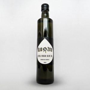 Olio Zito Extra Virgin Olive Oil